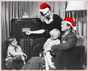 family-at-radio-christmas-1920s